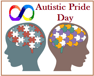 Autistic Pride Day 2019: Current Event and Facts