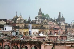 Ayodhya-city