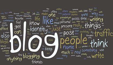 blog writing, blogging part time job