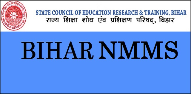 Bihar State Mean cum Merit Scholarship Exam