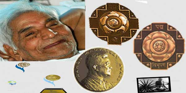 Baba Amte- Life Achievement and Contribution as Social Activist