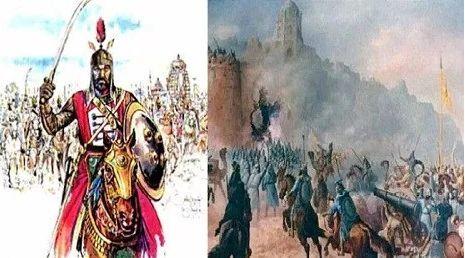 Who was Bakhtiyar Khilji