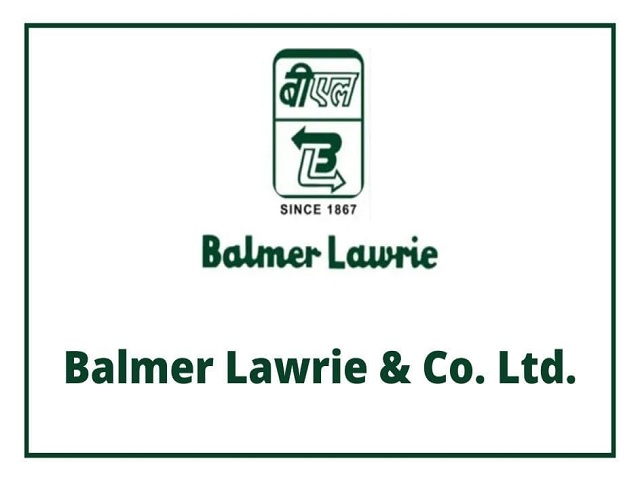 Balmer Lawrie & Co. Ltd Junior Officer (Travel) Post Job