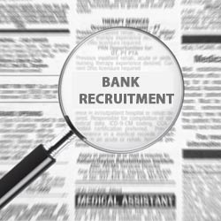 Bank Recruitment 2011