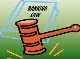 बैंकिंग विनियमन अध्यादेश