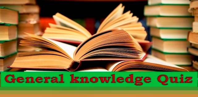 RBI Assistant Mains Exam 2017: General Awareness Quiz