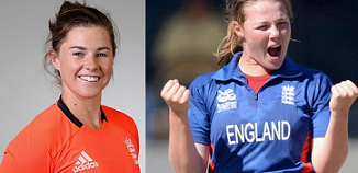 Beaumont and Shrubsole