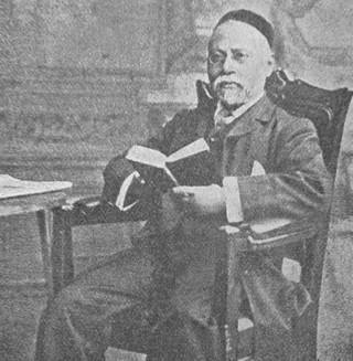 Behramji M Malabari