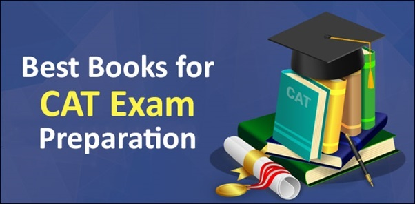 Best Books for CAT 2018 Exam
