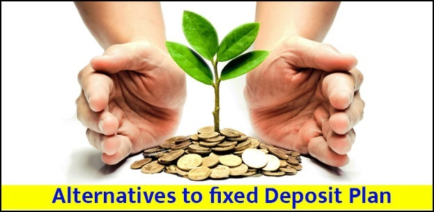 Beyond Fixed Deposits