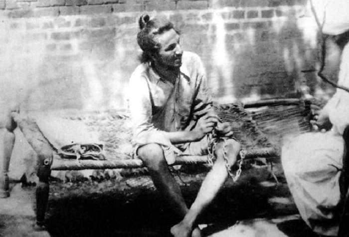Who was Bhagat Singh