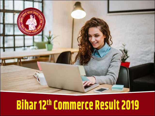 Check Bihar Board 12th Commerce Result 2019 BSEB Results Updates