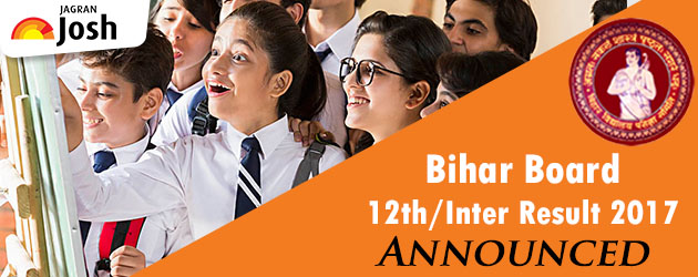 BSEB Intermediate results 2017 Announced: Bihar 12th Results 2017 is now available on bihardboard.ac.in