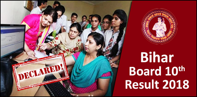 buying new new list new product LIVE: Bihar Board 10th Result 2018 Declared @ biharboard.ac ...