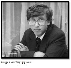 Bill Gates Summer Intern