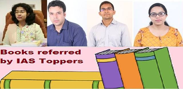 Best Books for IAS Exam: Booklist of IAS Toppers