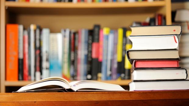 Books KVS