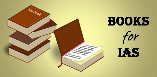 Best Books for IAS Exam