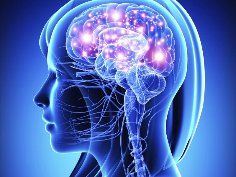 Brain cause injury