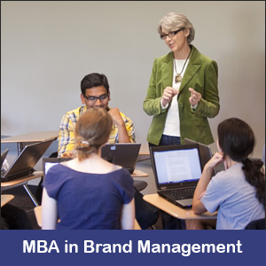 MBA in Brand Management: Prospects & Career Options