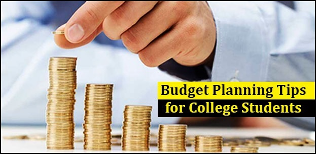 budget planning tips for college students college