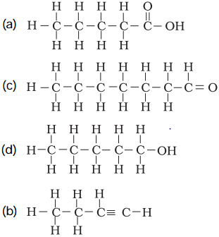 structures of some chemical compounds