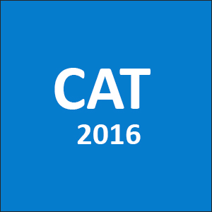 CAT 2016: Exam Analysis Slot II