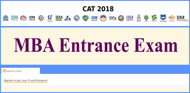 CAT 2018 registration ends on September 19, check full time table here