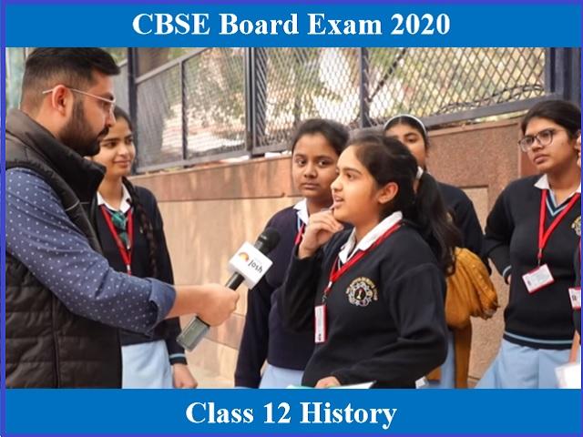 CBSE 2020
