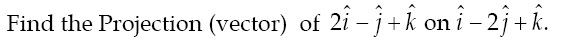 CBSE 12th Maths Sample Paper: Question number 11