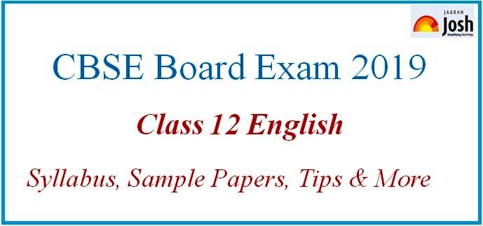 cbse board exam 2019