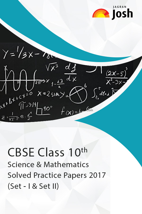 CBSE Class 10 Soved Practice Papers SA 2