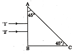 CBSE Class 12 Physics Board Exam 2014, Short Answer Type Questions of 2 Marks