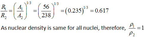 CBSE Class 12 Physics Board Exam Important MCQ Chapter 13 Nuclei
