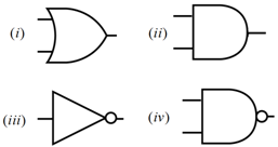 CBSE Class 12 Physics Board Exam Important MCQ Chapter 14 Semiconductor Electronics Material Devices and Simple Circuits