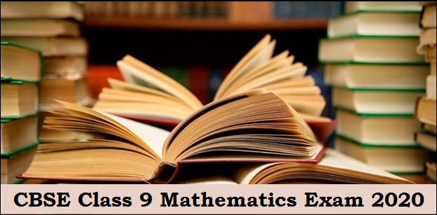 CBSE Class 9 Maths NCERT Book and Solutions