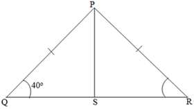 CBSE 9th Maths Exam 2020: Important MCQs from Chapter 7 Triangles with Answers