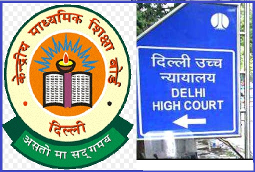 CBSE & the Delhi High Court