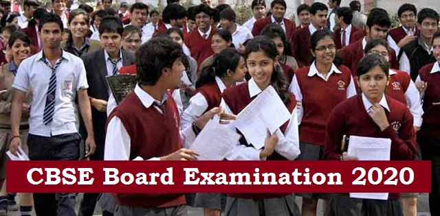 CBSE Exam 2020 to Begin from February 15 for Class 10th, 12th: Check Important Preparations Plans and Resources Here