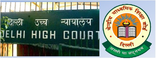 CBSE, Delhi High Court