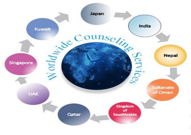 CBSE Pre-Exam Counselling: World-wide Service
