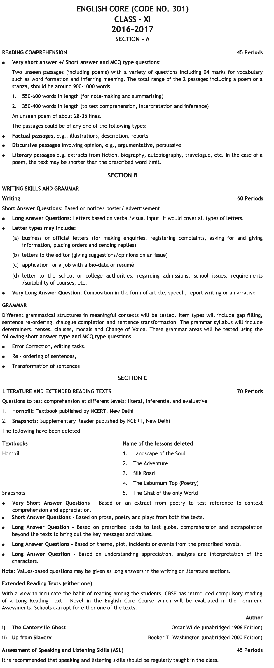 syllabus english Caribbean examinations council caribbean secondary education certificate  csec english syllabus effective for examinations from may/june 2012.