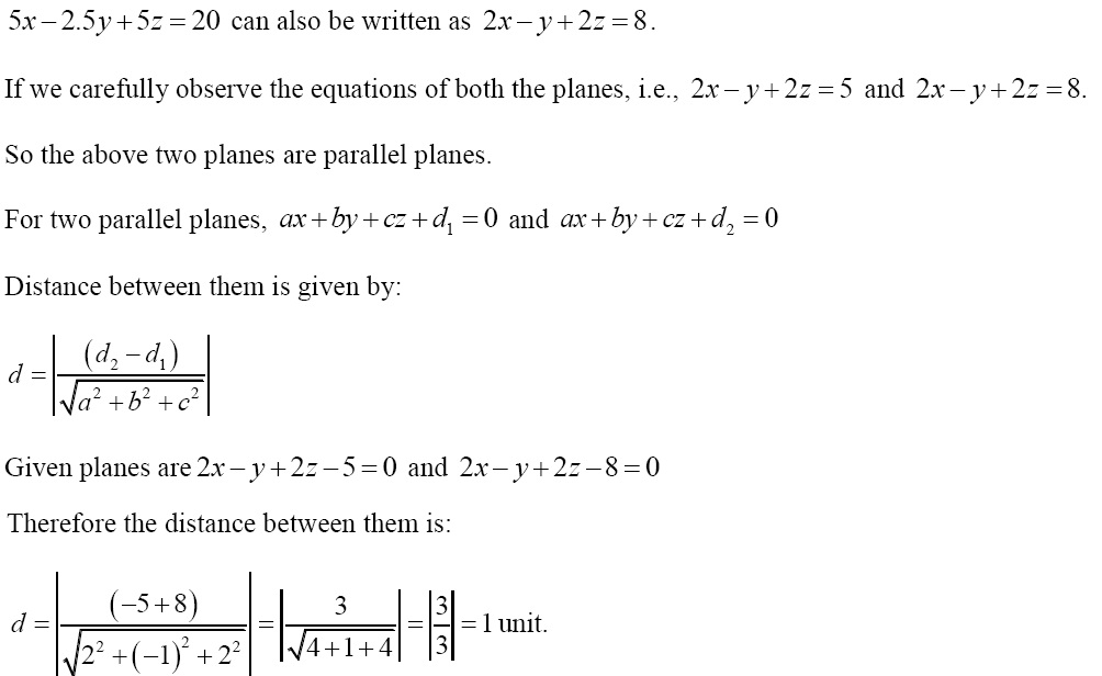 CBSE Class 12 Mathematics Solved Question Paper - 2017: Solution 1
