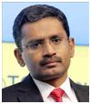 CEO of Tata Consultancy