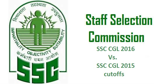 SSC CGL Cuttoff List