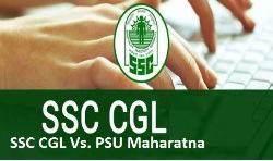 Why you should choose SSC CGL over PSU Maharatna Jobs