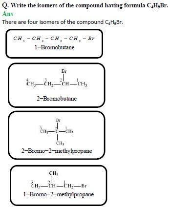 CBSE Class 12th Chemistry | Haloalkanes & Haloarenes