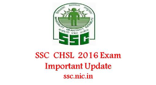 CHSL-Important-Update