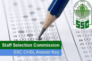 SSC CHSL Tier-1 Exam 2017