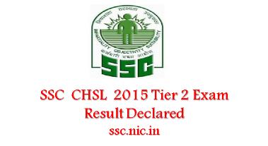 CHSl-Exam-Result-2015